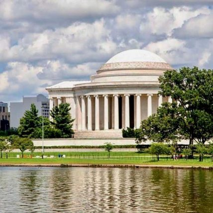 Monumento a Jefferson Washington