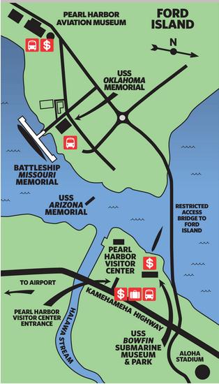 Plano Pearl Harbor