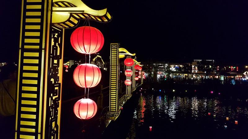 Puente de Hoi An