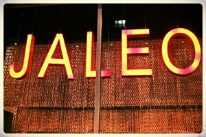 Restaurante Jaleo Washigton