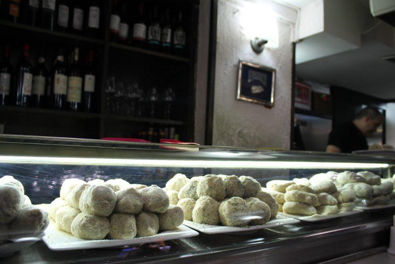 Taberna Doña Casta El Tubo Zaragoza