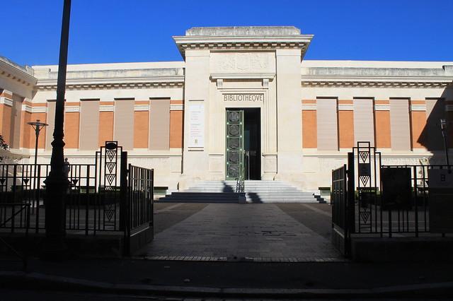 Universidad de Toulouse
