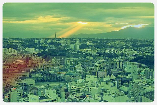 Fotos de Japón Vistas Monte Fuji