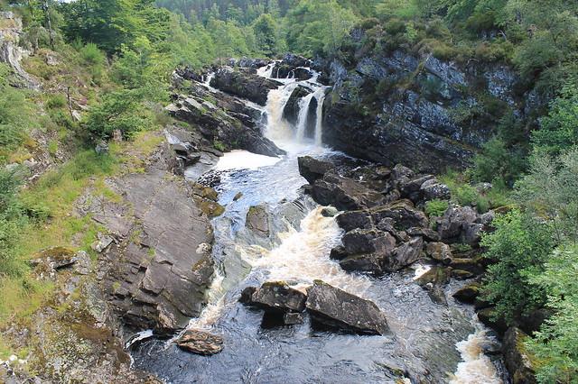 Wester Ross Highlands Escocia