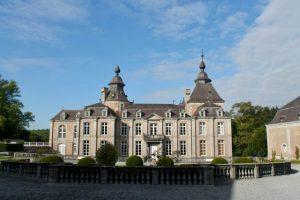 Castillo de Modave Belgica