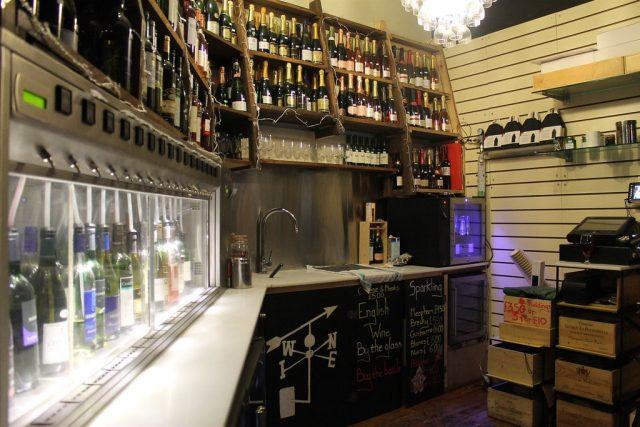 Wine Pantry Londres