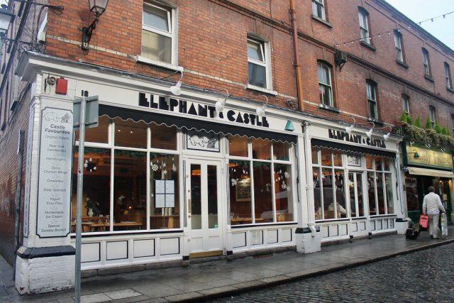 Elephant and Castle Dublin