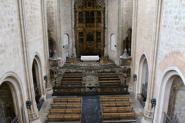 Iglesia de San Marcos Leon