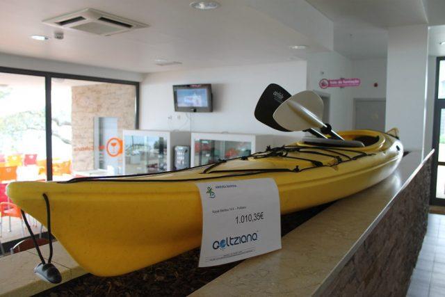 Instalaciones Amieira Marina