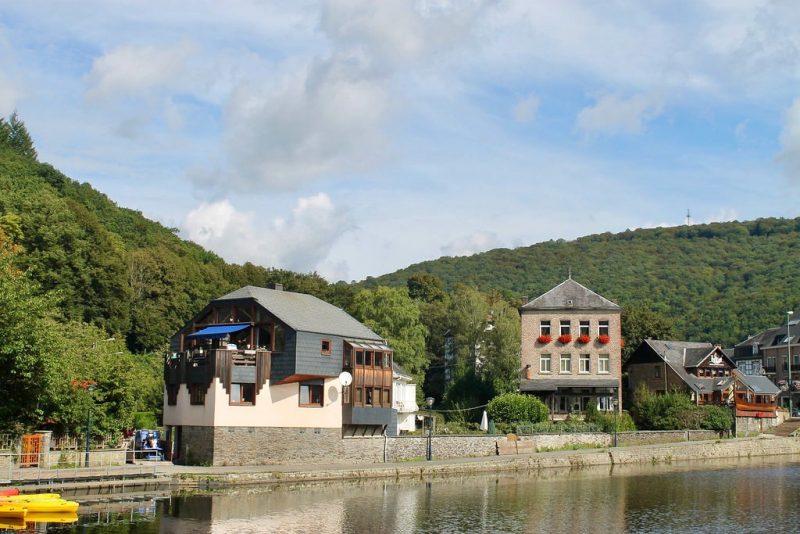 La Roche en Ardenne Belgica