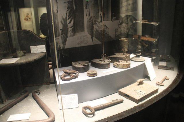 Museo Kilmainham Gaol