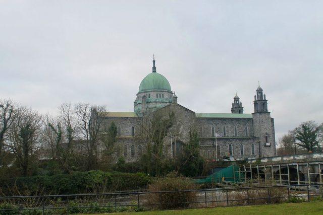 Nuestra señora de la Asunción Galway