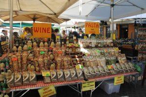 Pasta Campo di Fiori Roma