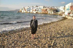 Playa de Miconos