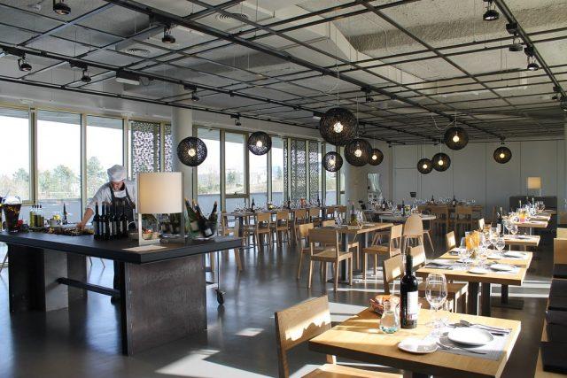 Restaurante del Basque Culinary Center