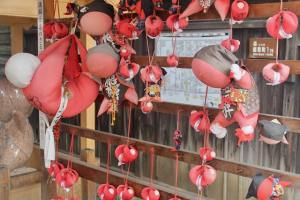 Sarubobo Takayama Japon