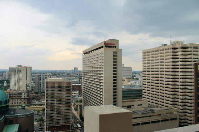Vistas The Windsor Suites Filadelfia