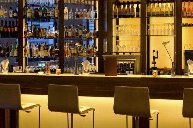 Wine Bar Flemings Selection Hotel Wien-City