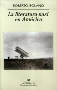 BOLAÑO_Literatura_nazi
