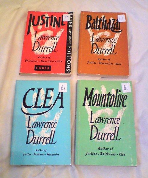 Cuarteto_Alejandr%C3%ADa Cómo usar múltiples narradores en un relato o novela -Libros para aprender a escribir (5)