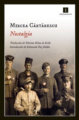 CARTARESCU_Nostalgia