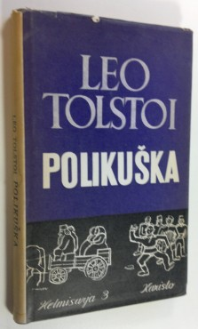 TOLSTOI_Polikushka