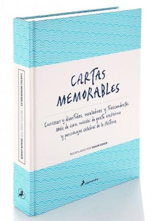 USHER_Cartas_memorables