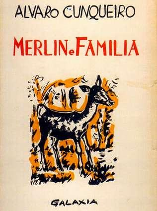 CUNQUEIRO_Merlin