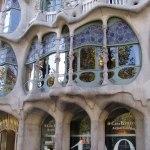 Casa Batlló von Antoni Gaudí