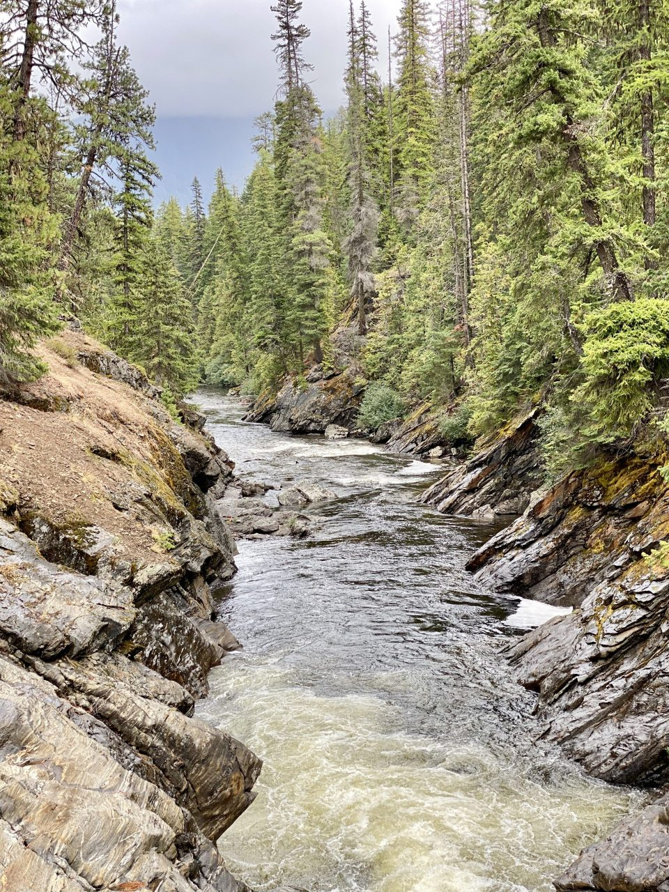How to spend seven fall days in the Pacific Northwest including Leavenworth, WA