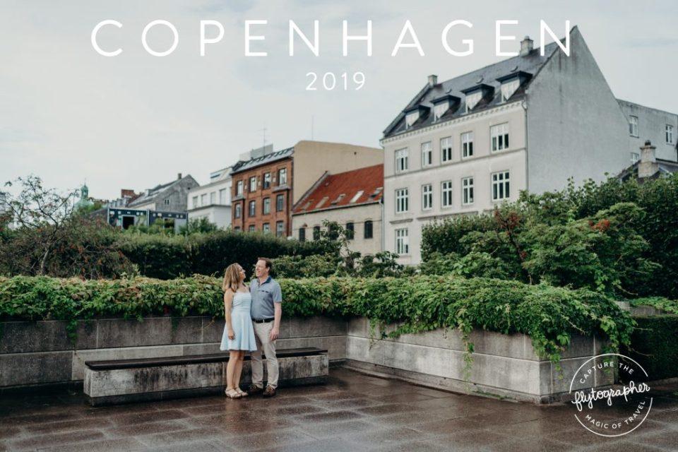 Two Amazing Weeks in Scandinavia
