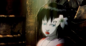 Innocence: Ghost in the Shell