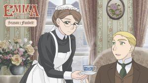 Emma – A Victorian Romance