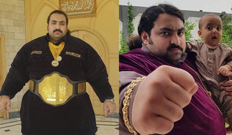 khan baba mardan