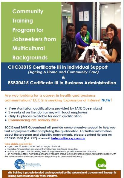FREE Nationally Accredited Qualifications