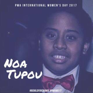 Noa Tupou - 13 year old Tongan with a voice that will mesmerize you!