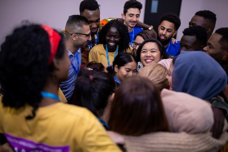 MYAN Multicultural Youth Summit - FUSE 2019
