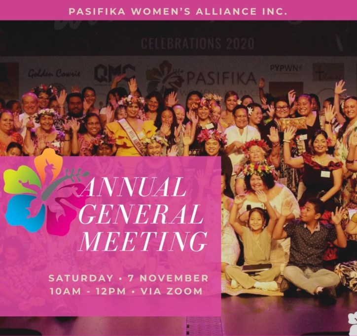 PWA AGM 2020