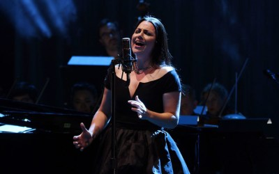 EVANESCENCE – MY IMMORTAL [LIVE FROM DVD]
