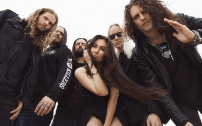 AMARANTHE – HELIX [REVIEW]