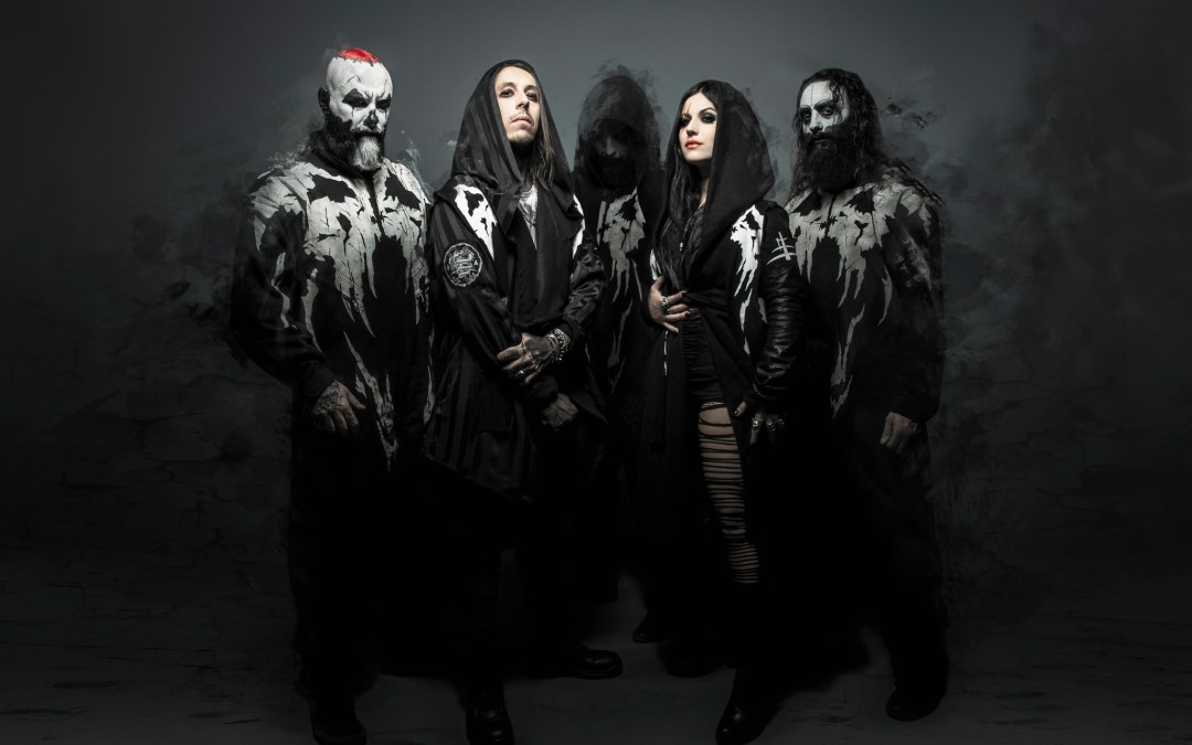 LACUNA COIL – BLACK ANIMA [REVIEW]
