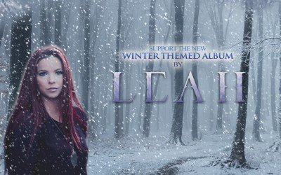 LEAH – ANCIENT WINTER [REVIEW]