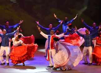 Celebrará el Día Nacional Folklore.