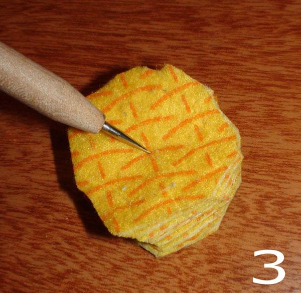 1º Tutorial - Acabado de las piezas. Lijado - Pulido. (3/6)