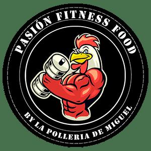 Pasión Fitness