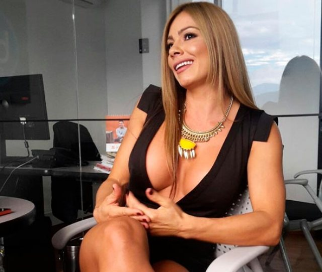 Another Sex Icon Esperanza Gomez Is Probably The Most Well Known Porn Star In Colombia Itself  E2 80 A0since 16 Years Old Shes Been Modeling For Most Prestigious
