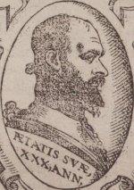 Jerónimo Sánchez de Carranza.