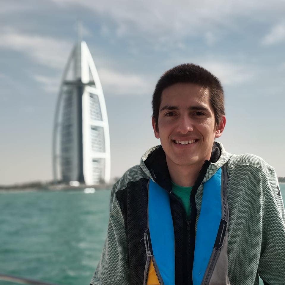 saul gutierrez entrevista