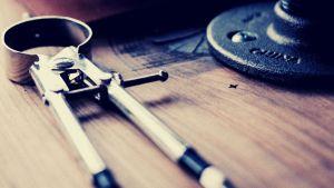 juego compas poomsae taekwondo