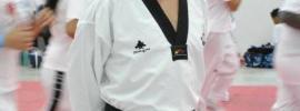 salvador allende taekwondo